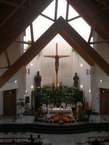 Szent Ágoston templom - Csíkszereda